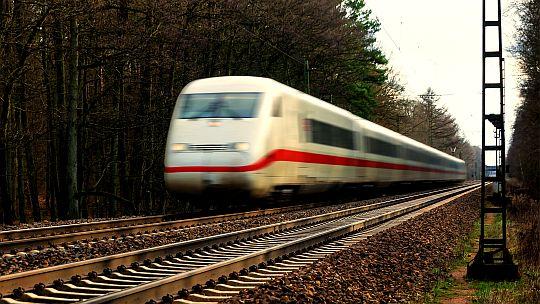 Stellungnahme des FDP-Bezirksverbandes Aachen zum Dritten Gleis