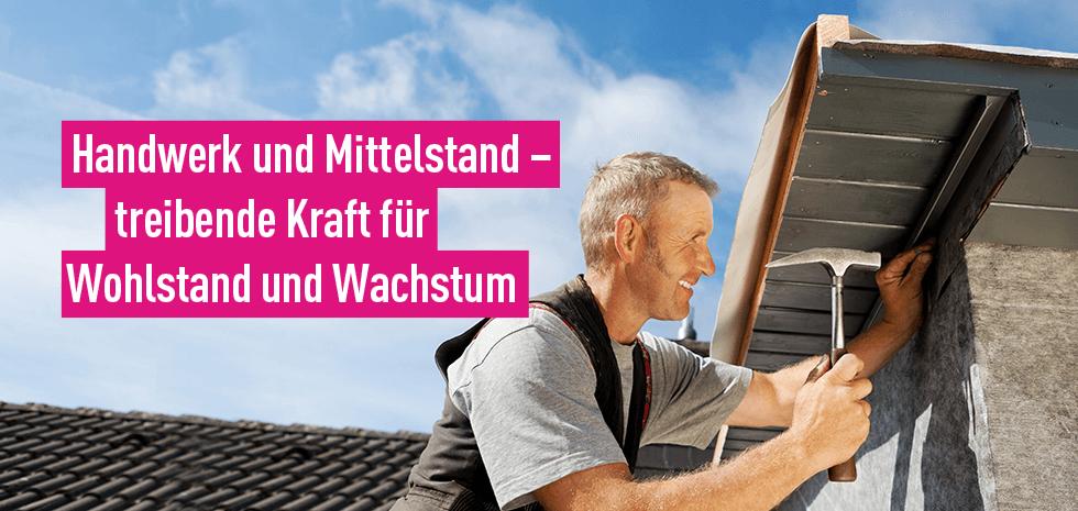 Handwerkstour der FDP-Landtagsfraktion