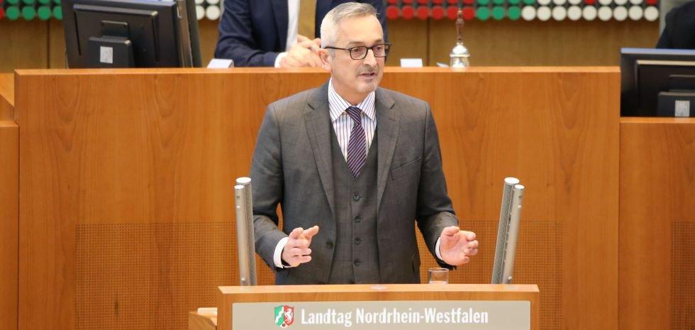 Dr. Werner Pfeil, MdL