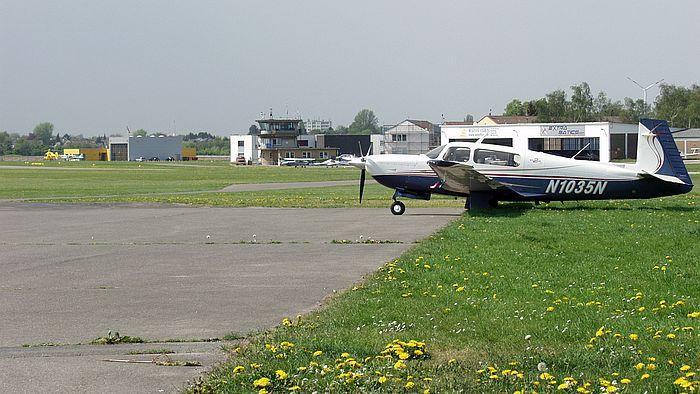 Flugplatz Merzbrück
