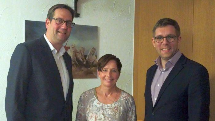 Brief an die FDP-Mitglieder von Markus Herbrand MdB