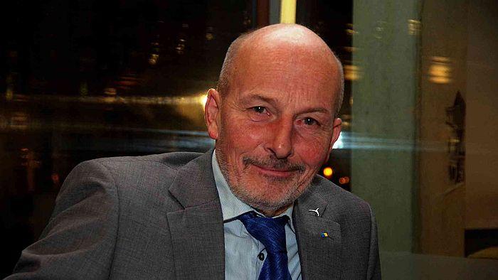 Bürgermeisterkandidat der FDP für Stolberg heißt Bernd Engelhardt