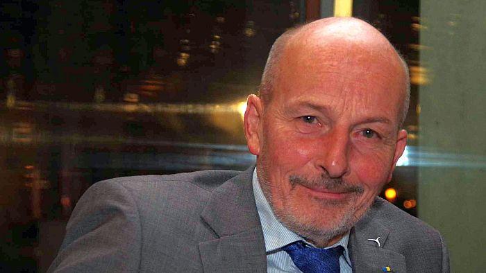 Bernd Engelhardt (FDP)