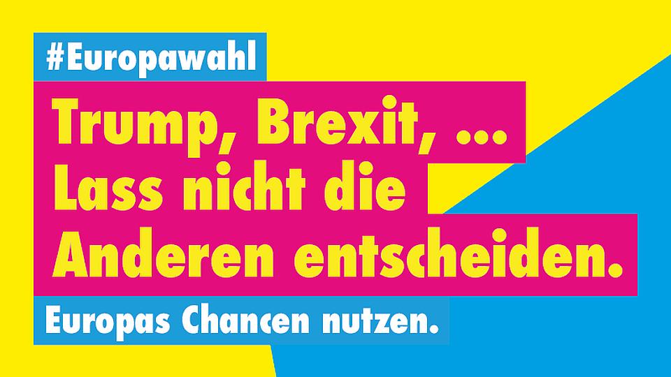 Europawahlprogramm 2019 der Freien Demokraten (FDP)