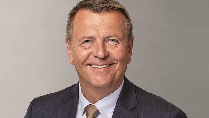 Christof Rasche