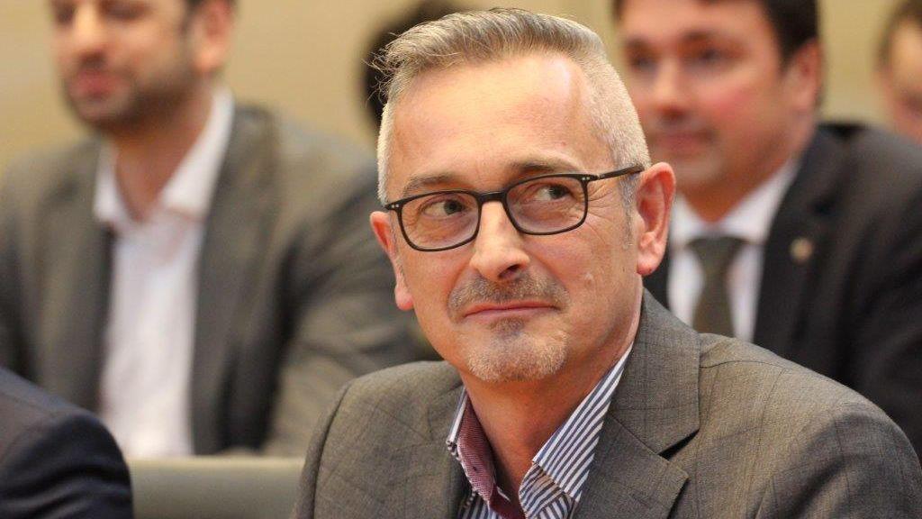 Dr. Werner Pfeil MdL (FDP)