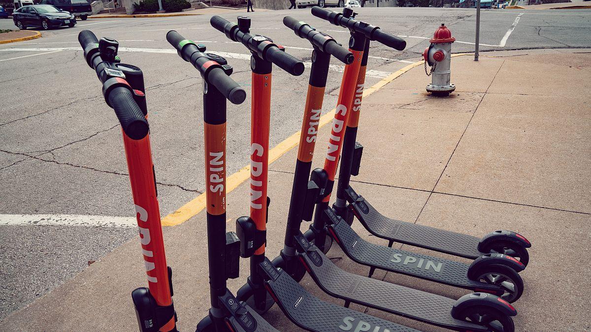 E-Scooter: Neue Mobilität auf leisen Rollen