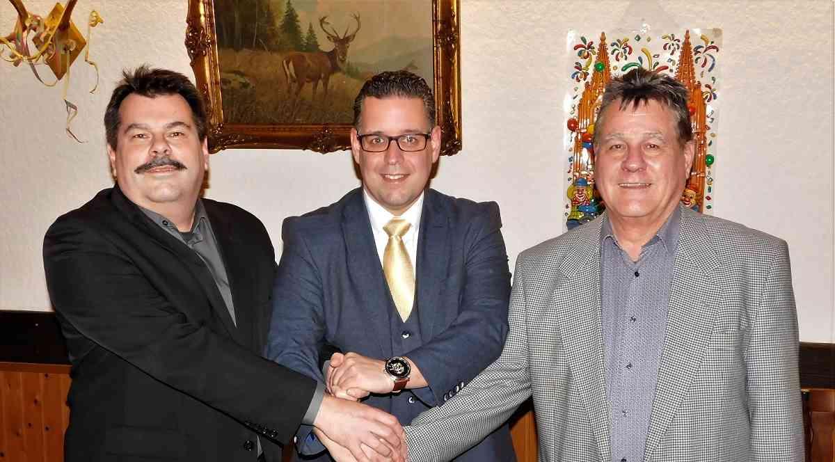 Würselens FDP schickt Frank Schniske ins Rennen