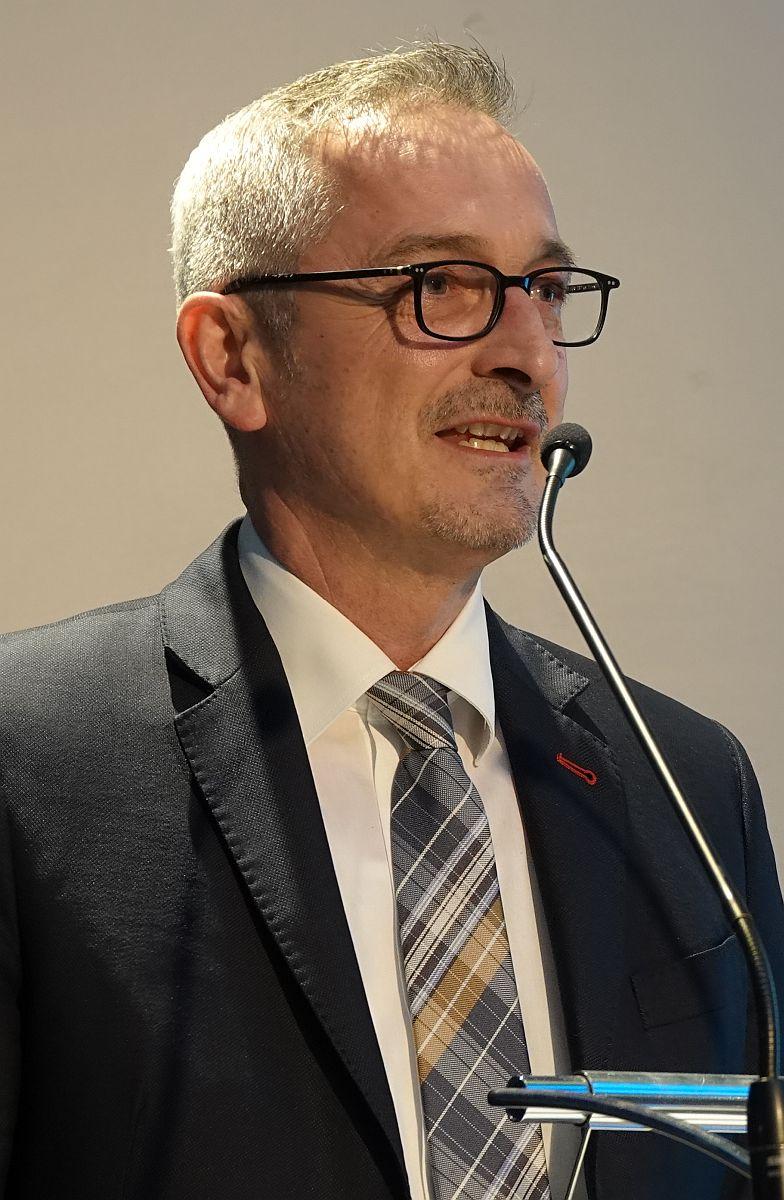 Dr. Werner Pfeil MdL