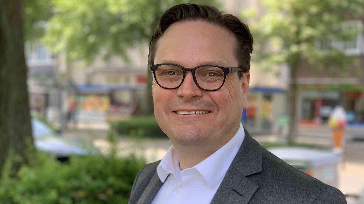 Björn Bock möchte wieder für die FDP antreten