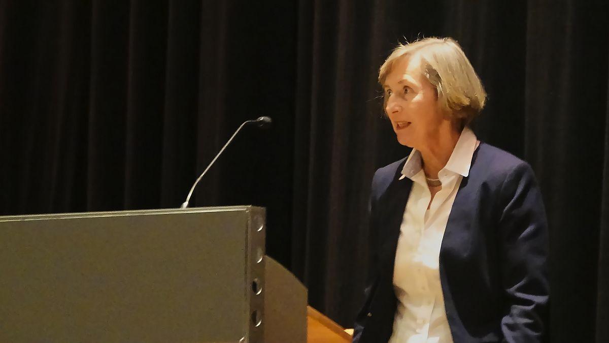 Dr. Sabine Stolten (FDP)