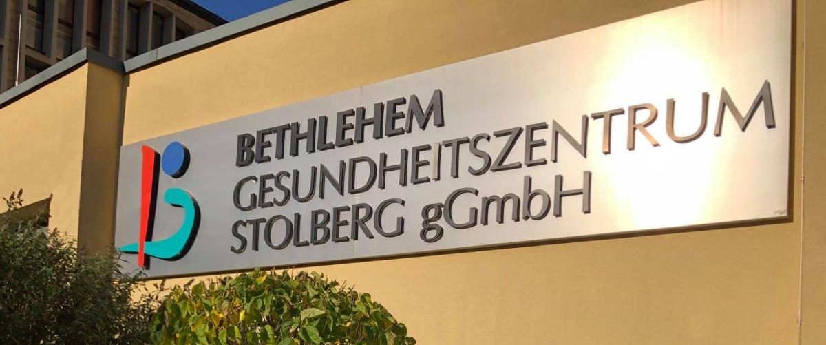 Bethlehem Krankenhaus