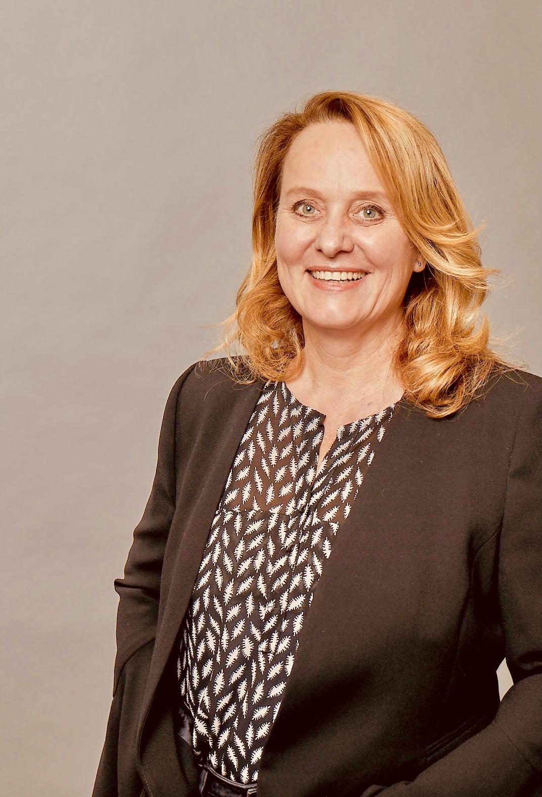 Claudia Corrmann, MdL