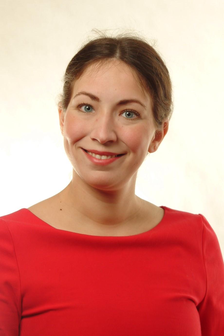 Laura Sophie Jacobsen-Littig