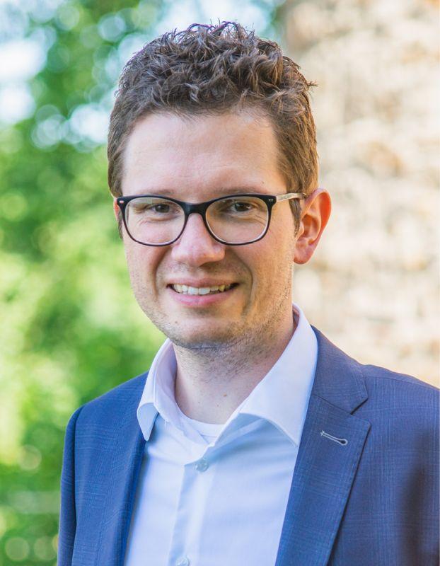 Christoph Pontzen