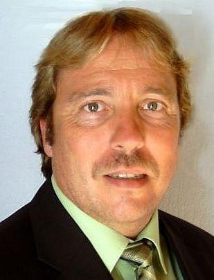 Dieter Hermanns