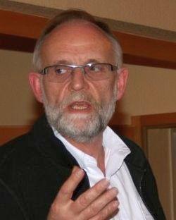 Dr. Karl-Wilhelm Hirsch