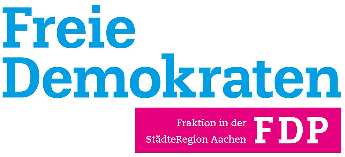 FDP-Fraktion in der StädteRegion Aachen