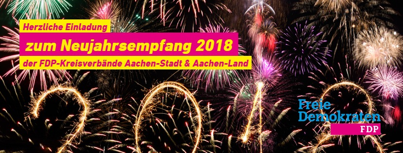 Neujahrsempfang 2018