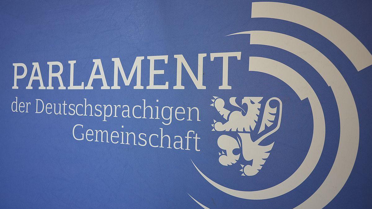 Parlament der Deutschsprachigen Gemeinschaft Belgiens