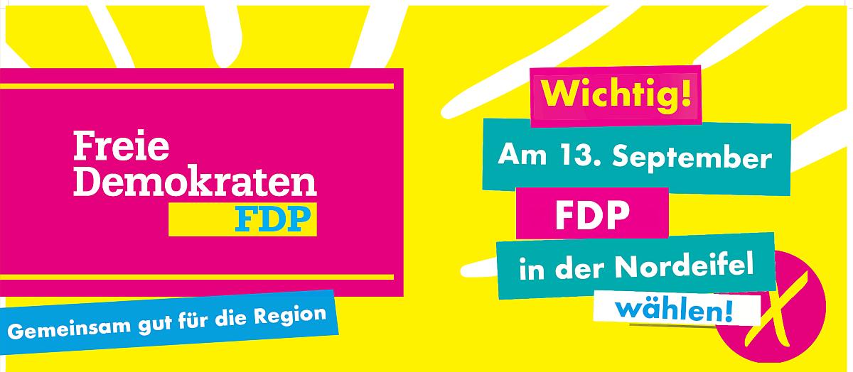 Newsletter der FDP-Nordeifel-Kommunen Teil 1