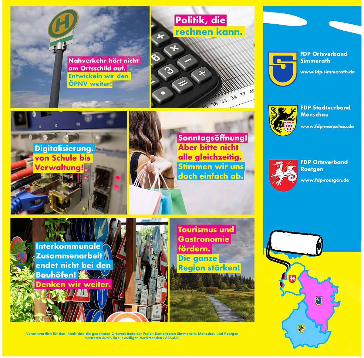 Newsletter der FDP-Nordeifel-Kommunen Teil 2