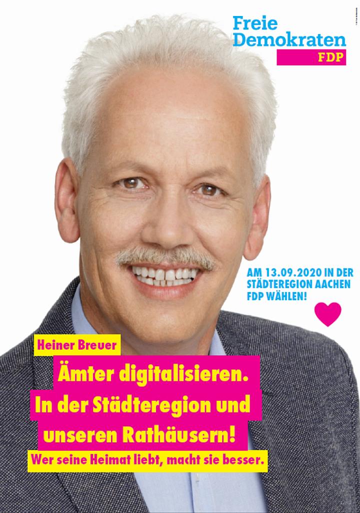 Heiner Breuer